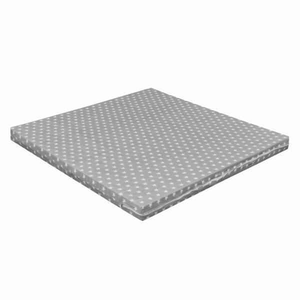 Matratze für Laufgitter 100x100 cm