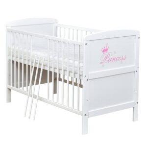 babybett princess 70x140