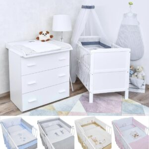 Babyzimmer Mika Premium