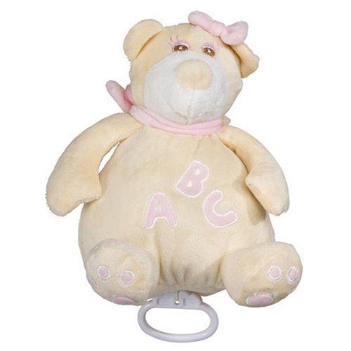 Spieluhr Teddy Paulina