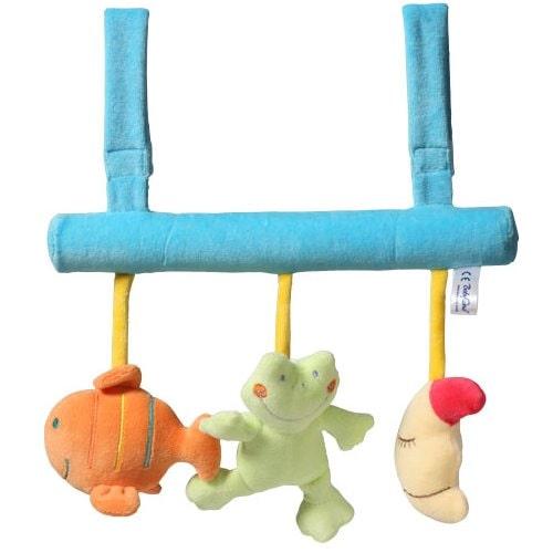 Activity-Trapez Frosch
