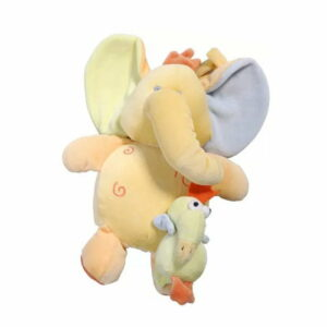 Spieluhr Elefant Toby